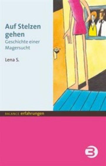eBook Auf Stelzen gehen Cover
