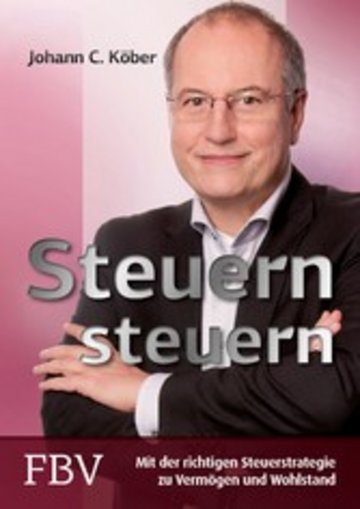 eBook Steuern steuern Cover