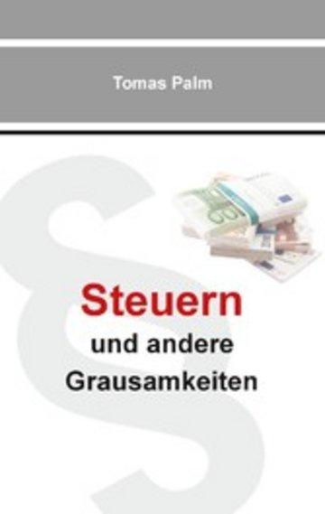 eBook Steuern und andere Grausamkeiten Cover