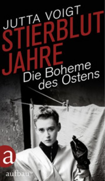 eBook Stierblutjahre Cover
