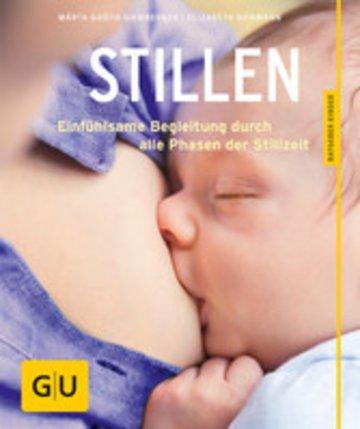 eBook Stillen Cover