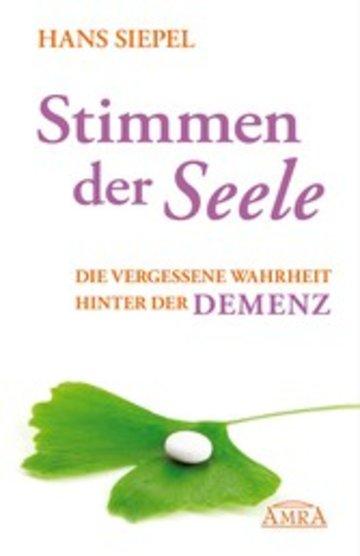 eBook Stimmen der Seele Cover