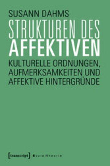 eBook Strukturen des Affektiven Cover
