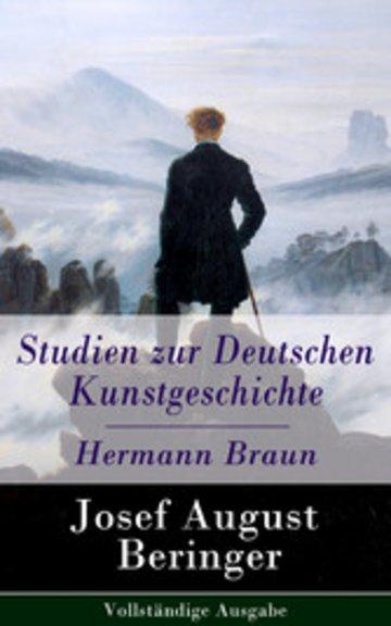 eBook Studien zur Deutschen Kunstgeschichte - Hermann Braun - Vollständige Ausgabe Cover