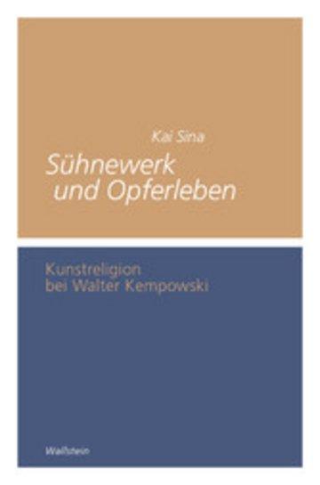 eBook Sühnewerk und Opferleben Cover