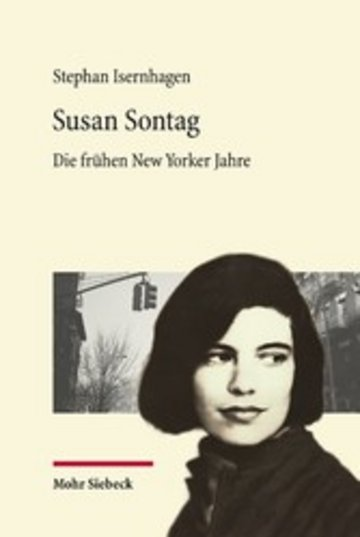 eBook Susan Sontag Cover
