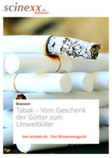 eBook Tabak Cover
