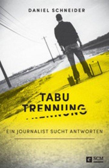 eBook Tabu Trennung Cover