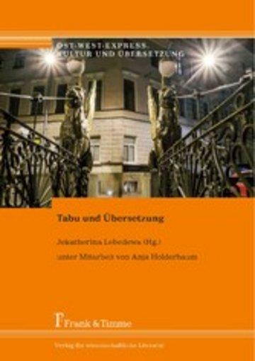 eBook Tabu und Übersetzung Cover