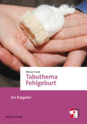 eBook Tabuthema Fehlgeburt Cover