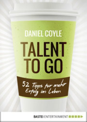 eBook Talent to go Cover