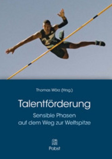 eBook Talentförderung Cover