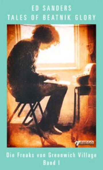 eBook Tales of Beatnik Glory, Band I (Deutsche Edition) Cover