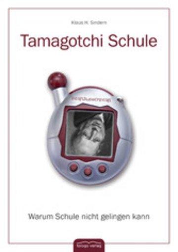 eBook Tamagotchi Schule Cover
