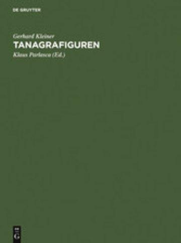 eBook Tanagrafiguren Cover