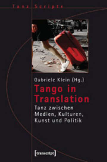 eBook Tango in Translation Cover
