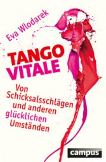 eBook Tango Vitale Cover