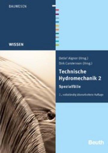 eBook Technische Hydromechanik 2 Cover