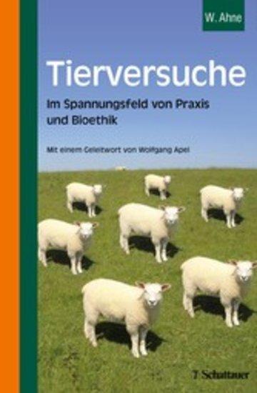 eBook Tierversuche Cover