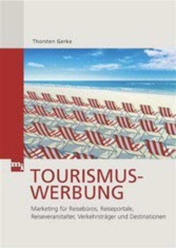 eBook Tourismuswerbung Cover