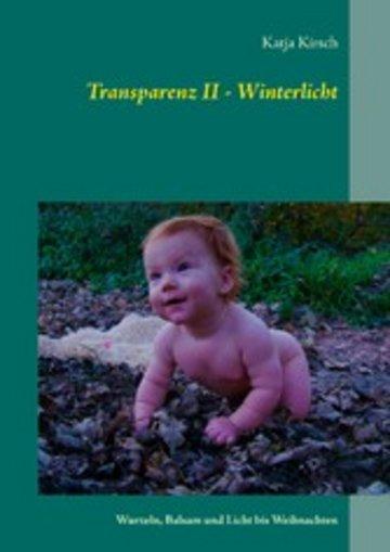 eBook Transparenz II - Winterlicht Cover