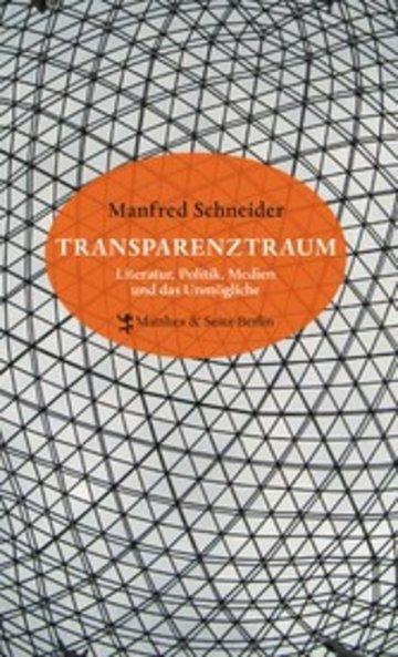 eBook Transparenztraum Cover