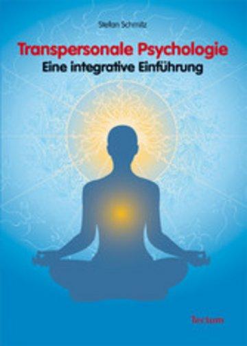 eBook Transpersonale Psychologie Cover