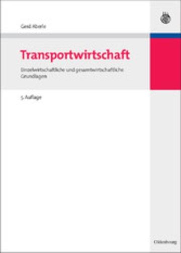 eBook Transportwirtschaft Cover