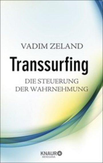 eBook Transsurfing - Die Steuerung der Wahrnehmung Cover