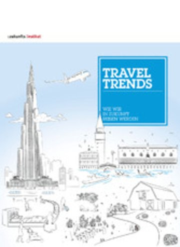 eBook Travel Trends Cover
