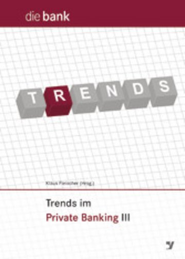 eBook Trends im Private Banking 2017 Cover