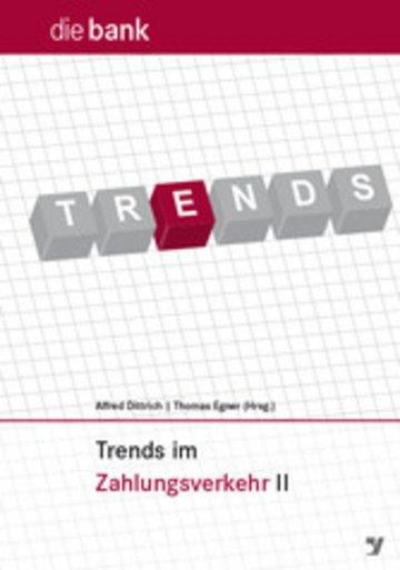 eBook Trends im Zahlungsverkehr II Cover