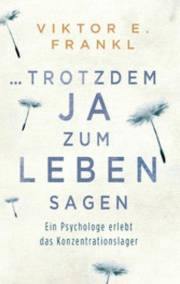 eBook ... trotzdem Ja zum Leben sagen Cover