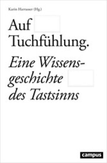 eBook Auf Tuchfühlung Cover