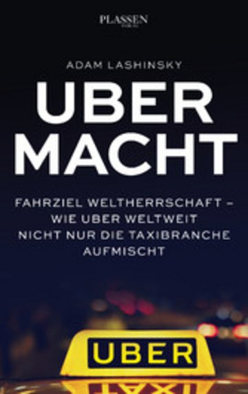 eBook Ubermacht Cover