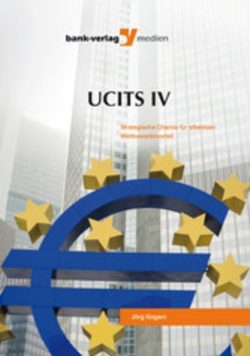 eBook UCITS IV Cover
