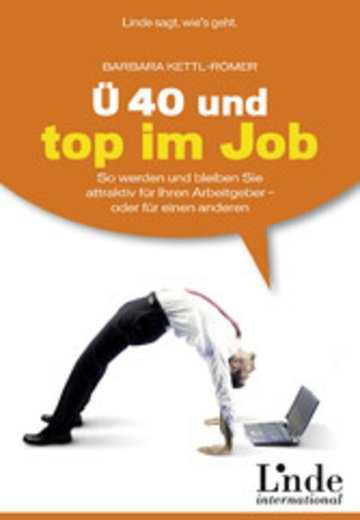 eBook Ü 40 und top im Job Cover