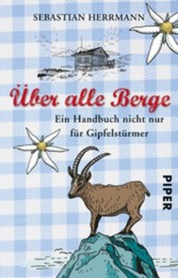 eBook Über alle Berge Cover