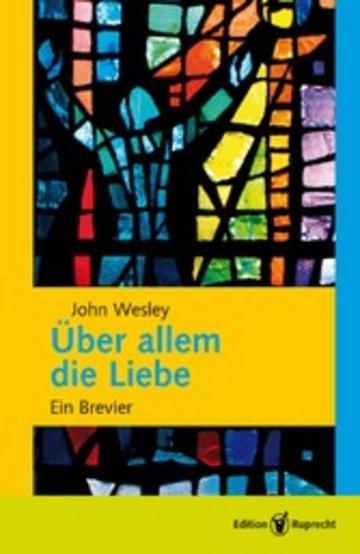 eBook Über allem die Liebe Cover