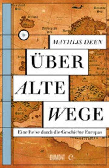 eBook Über alte Wege Cover