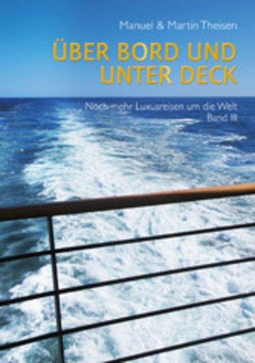 eBook Über Bord und unter Deck Cover