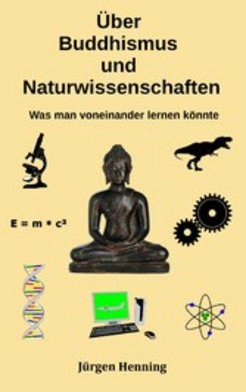eBook Über Buddhismus und Naturwissenschaft Cover