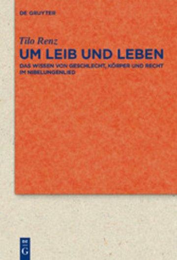 eBook Um Leib und Leben Cover