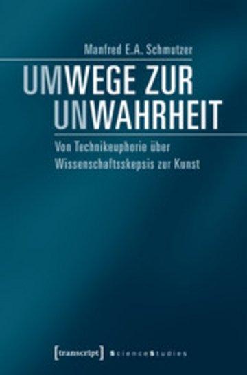 eBook Um-Wege zur Un-Wahrheit Cover