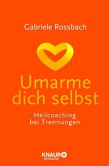 eBook Umarme dich selbst Cover