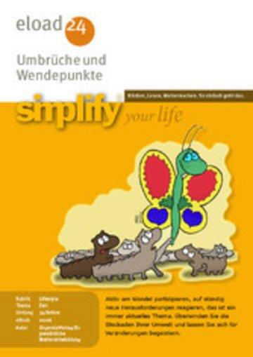 eBook Umbrüche und Wendepunkte Cover