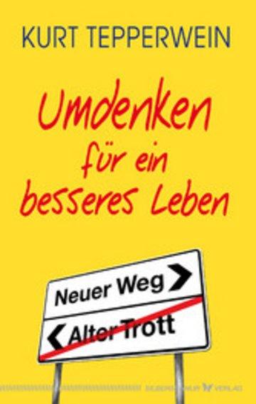 eBook Umdenken für ein besseres Leben Cover