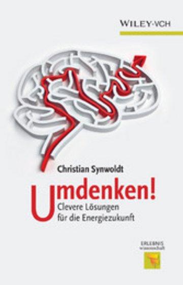 eBook Umdenken! Cover