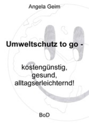 eBook Umweltschutz to go Cover