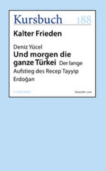 eBook Und morgen die ganze Türkei Cover